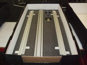 Standard Die-cut Foam Packaging Example -- Image 2