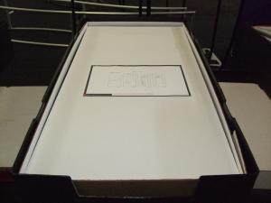 Standard Die-cut Foam Packaging (Sacagawea Hybrid Example) -- Image 6