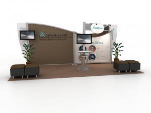 VK-2059 | Hybrid Booth